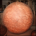 The Large Ball